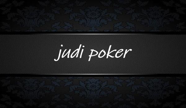 Insting Permainan Judi Poker Online Sangat Penting Untuk Ditingkatkan