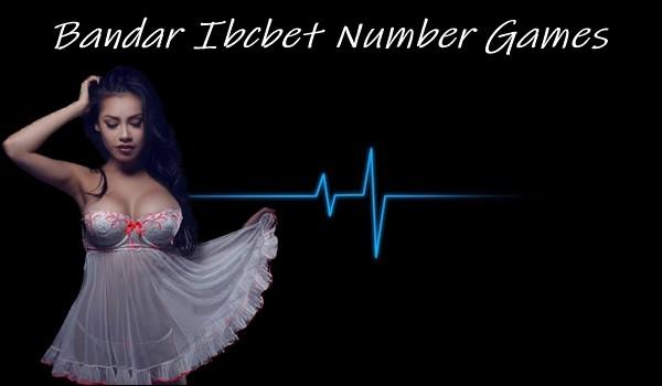 Alasan Kenapa Permainan Bandar Ibcbet Number Games